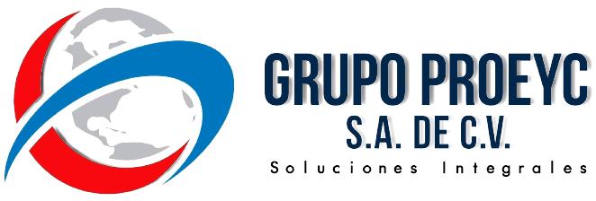 GRUPO PROEYC S.A DE C.V